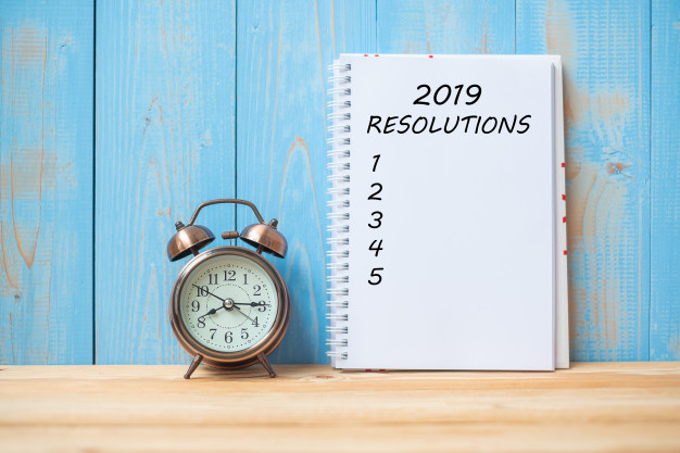 New Year's Resolution l Counseling and Mental Health Services l St. Petersburg, FL 33701