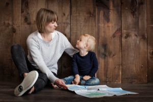 Therapy for Moms l McNulty Counseling l St. Pete