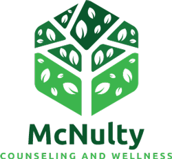 mcnulty counseling services of denver logo