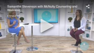 stevenson with mcnulty counseling and wellness