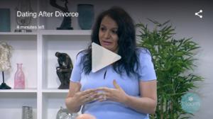 dating after divorce